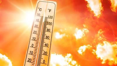 Heat exhaustion vs. heat stroke: Signs, symptoms of each