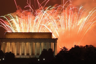 July 4th: The Declaration of Independence is what we celebrate